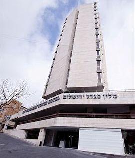 Jerusalem_Tower