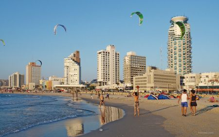 Tel Aviv - Top 10 Beach Cities