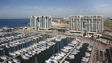 Ritz-Carlton, Herzliya 1