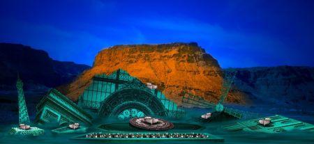 Traviata-Masada