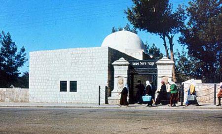 Benjamin's_Tomb