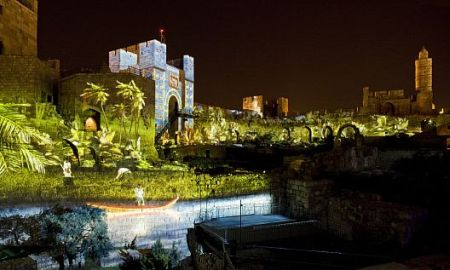 The_Night_Spectacular_Show_in_Jerusalem