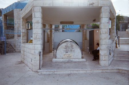 The_Tomb_of_Maimonides