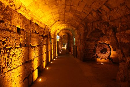 The_Western_Wall_Tunnel