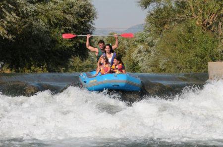kfar_blum_kayaks