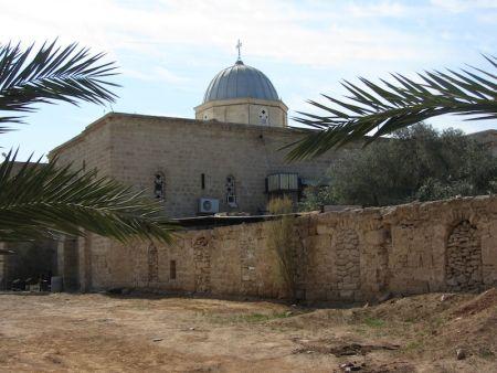 St_Gerassimos_Monastery_of_the_Jordan