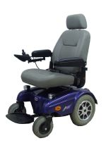 Power chair - P301 Gemini