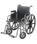 Wheelchair - A&I