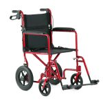 Wheelchair - Aluminum Transport Chair